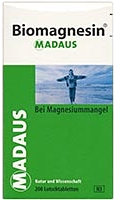 Biomagnesin® MADAUS