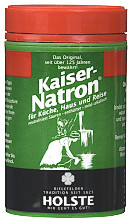 Kaiser® Natron von Holste in Tablettenform