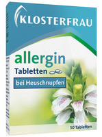Klosterfrau Allergin (Tabletten)