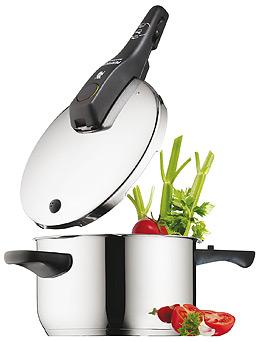 kochen mit dem schnellkochtopf schnell lecker und gesund. Black Bedroom Furniture Sets. Home Design Ideas